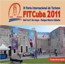 Desde el 2 de Mayo Feria Internacional de Turismo de Cuba
