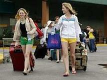 Celebran arribo a Cuba de dos millones de turistas