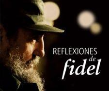 Cinismo genocida (Primera parte) Reflexiones del compañero Fidel (Tomado de CubaDebate)