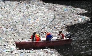 Las bolsas y envases plásticos enferman y matan