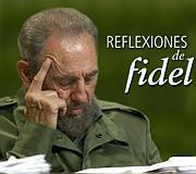 La marcha hacia el abismo. Reflexiones del compañero Fidel (Tomado de CubaDebate)