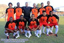 Villa Clara obtuvo duodécimo título futbolístico