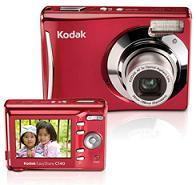 Kodak abandona las cámaras digitales